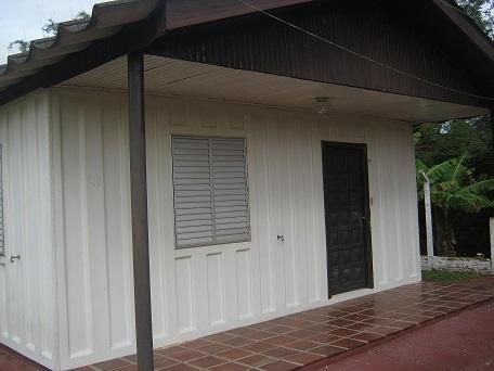 Casa 4 Dorm, Lami, Porto Alegre (CA0400) - Foto 4