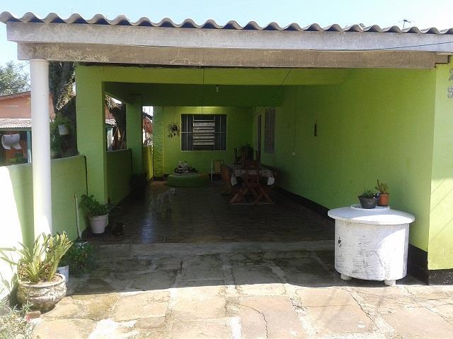 Casa 4 Dorm, Itapuã, Viamão (CA0517) - Foto 2