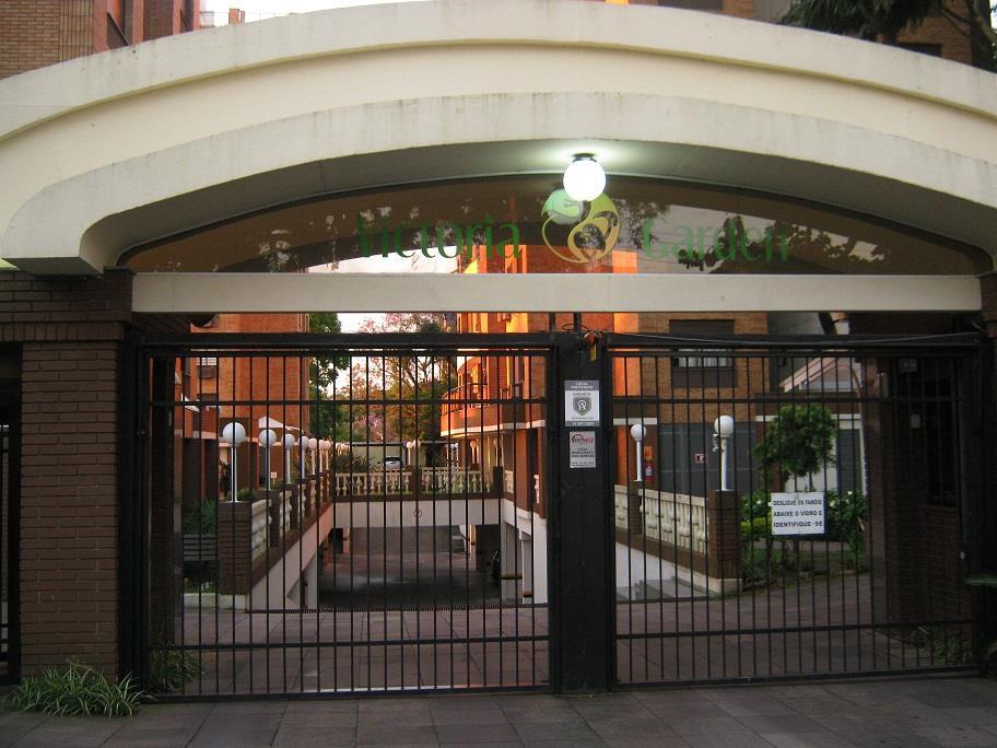 Cobertura 3 Dorm, Tristeza, Porto Alegre (CO0017)