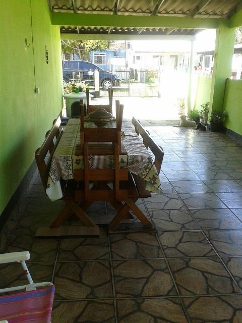 Casa 4 Dorm, Itapuã, Viamão (CA0517) - Foto 3