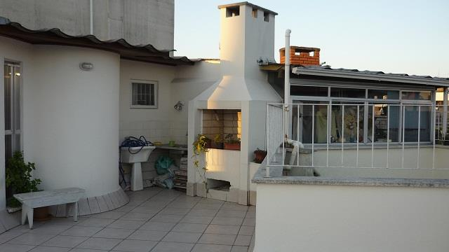 Teresa Helena Assessoria Imobiliária - Cobertura - Foto 14