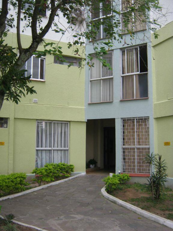 Apto 2 Dorm, Cristal, Porto Alegre (AP0435) - Foto 2