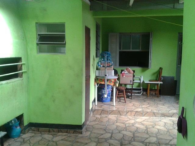Casa 4 Dorm, Itapuã, Viamão (CA0517) - Foto 12