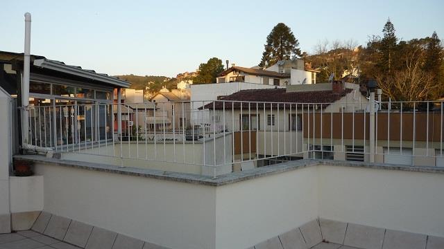 Teresa Helena Assessoria Imobiliária - Cobertura - Foto 11