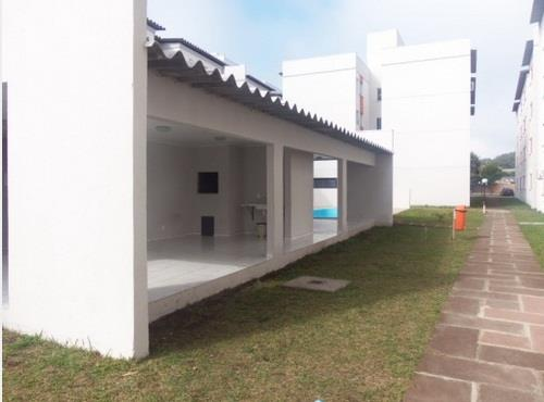 Apto 2 Dorm, Restinga, Porto Alegre (AP0451) - Foto 11