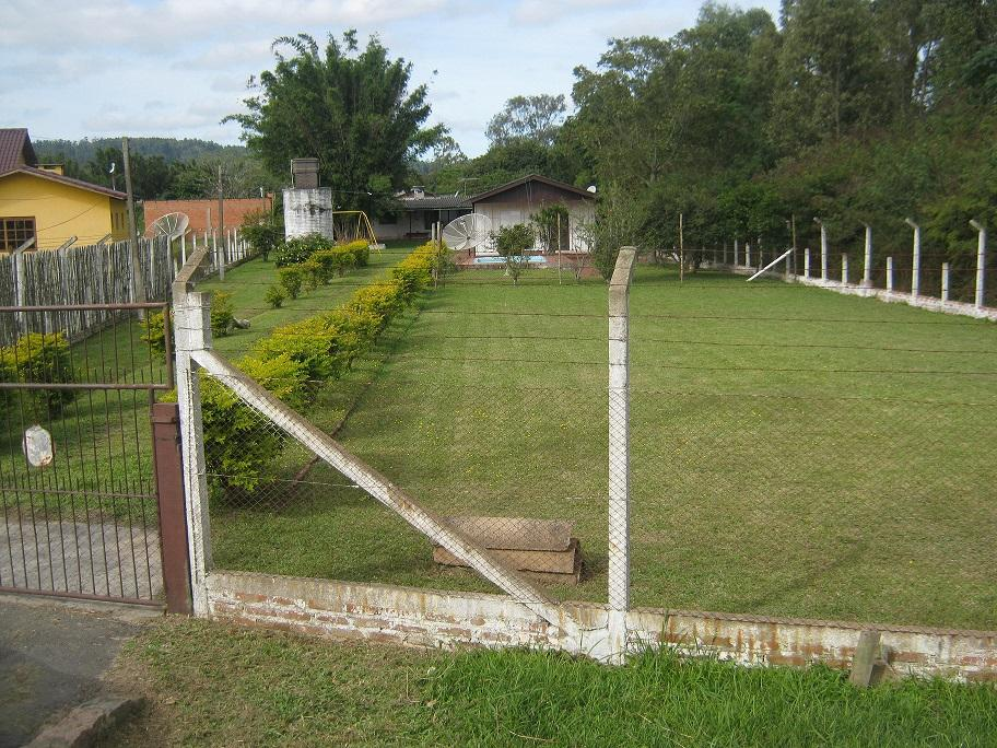 Casa 4 Dorm, Lami, Porto Alegre (CA0400)
