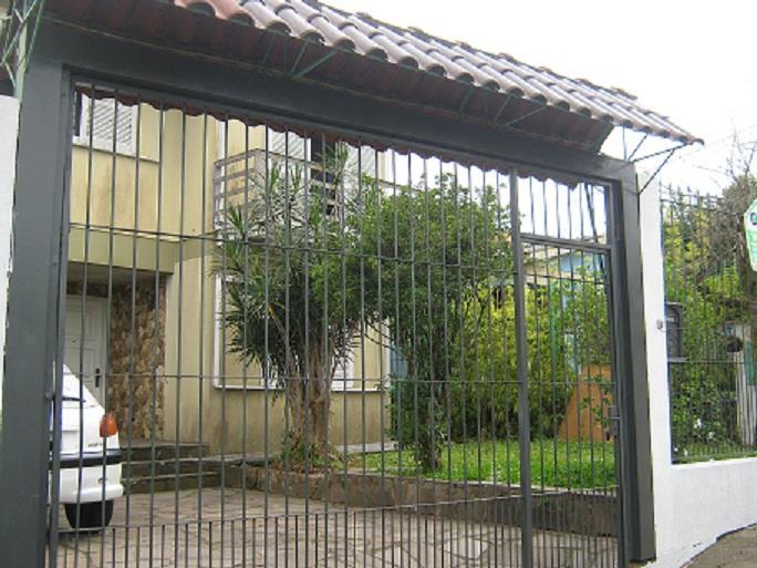 Casa 4 Dorm, Vila Nova, Porto Alegre (SO0458) - Foto 2
