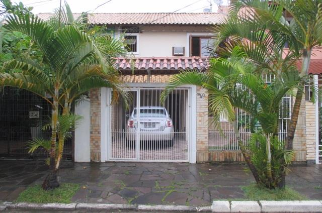 Casa 3 Dorm, Hípica, Porto Alegre (SO0632)