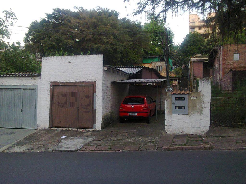 Terreno, Tristeza, Porto Alegre (TE0293) - Foto 2