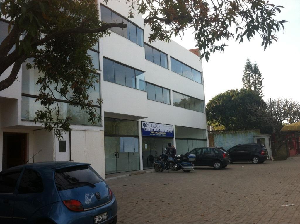 Sala, Aberta dos Morros, Porto Alegre (SA0019) - Foto 5