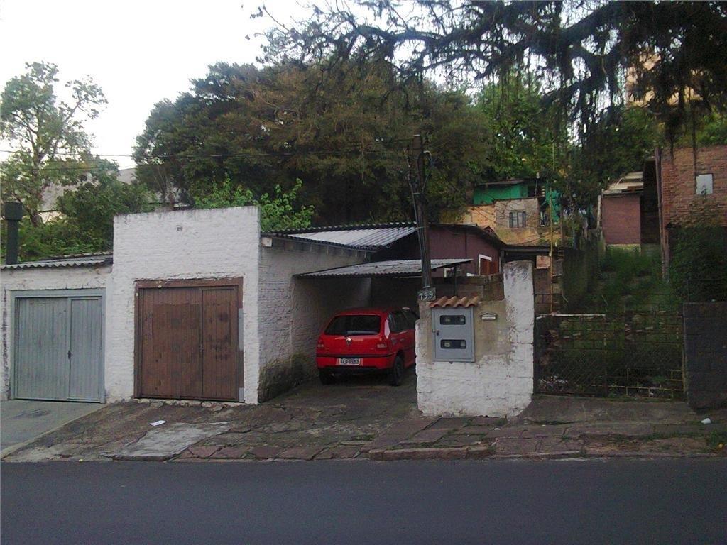 Terreno, Tristeza, Porto Alegre (TE0293) - Foto 5