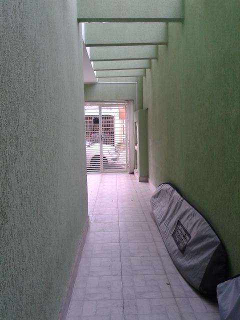 Sobrado de 3 dormitórios em Jardim Olympia, São Paulo - SP