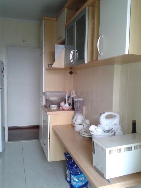 Apartamento de 3 dormitórios à venda em Jardim Olympia, São Paulo - SP