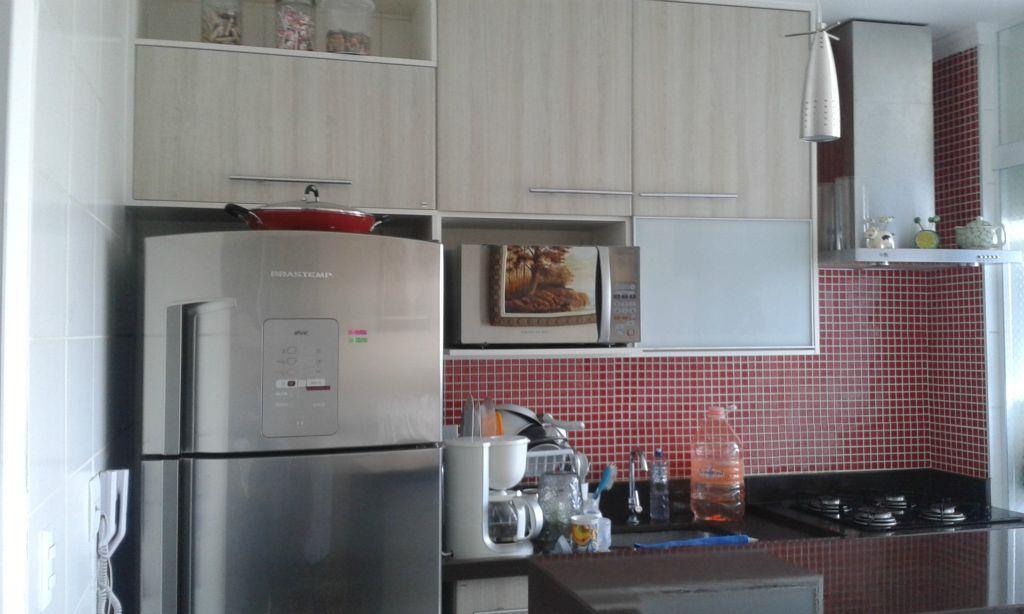 Apartamento de 2 dormitórios em Bussocaba, Osasco - SP