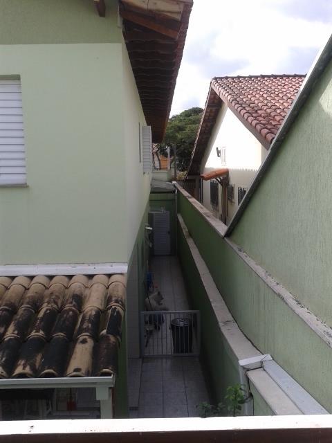 Sobrado de 3 dormitórios à venda em Jardim Olympia, São Paulo - SP
