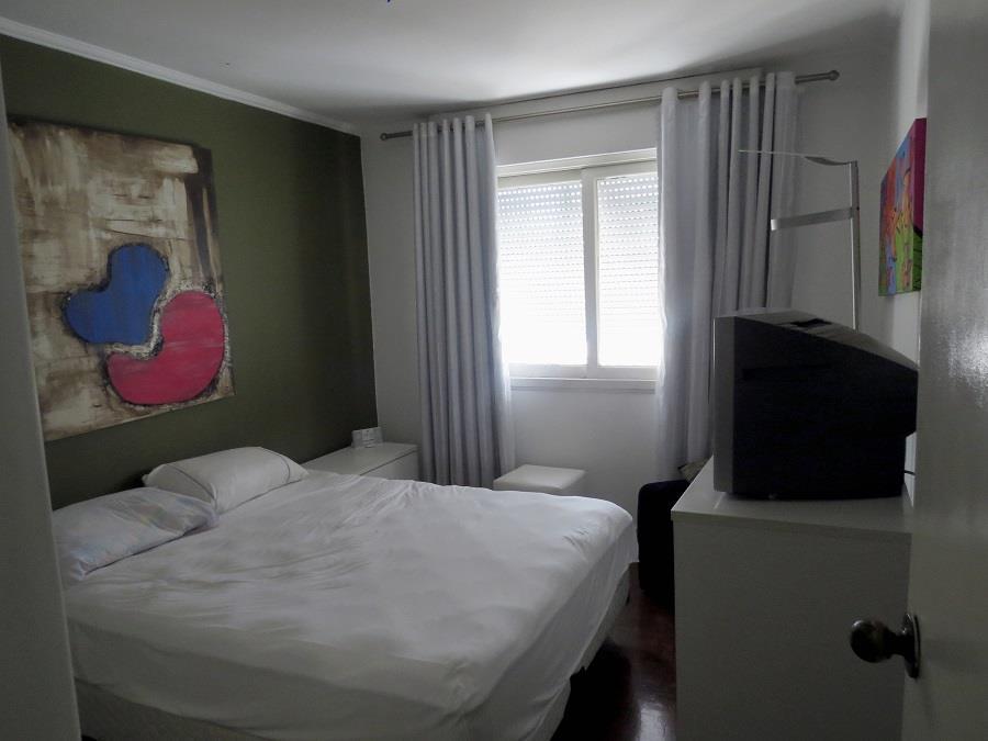 Apartamento de 2 dormitórios à venda em Consolação, São Paulo - SP