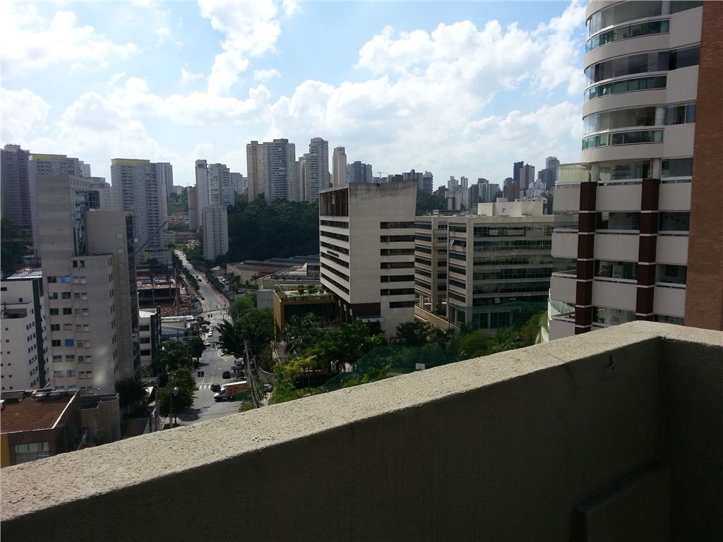 Apartamento Duplex de 2 dormitórios em Vila Andrade, São Paulo - SP