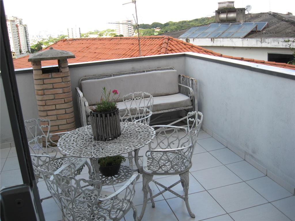 Sobrado de 4 dormitórios em Jardim Bonfiglioli, São Paulo - SP