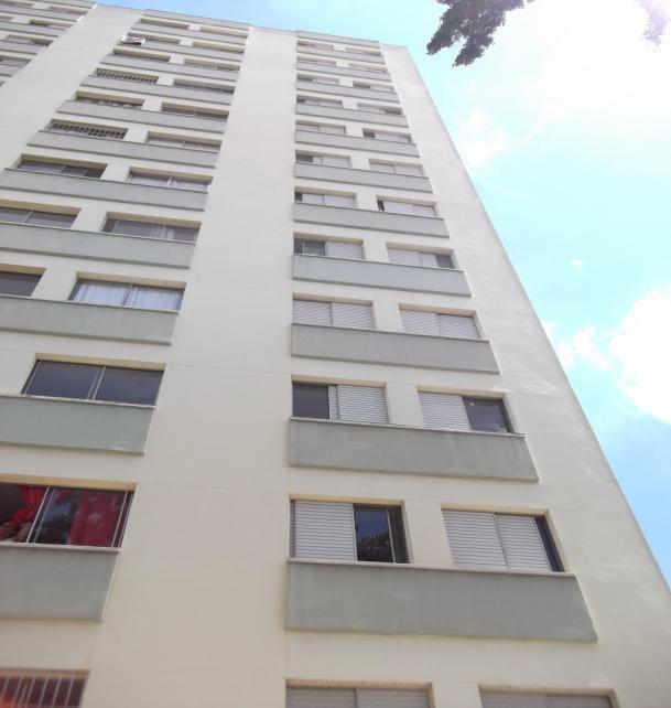Apartamento de 3 dormitórios em Vila Butantã, São Paulo - SP