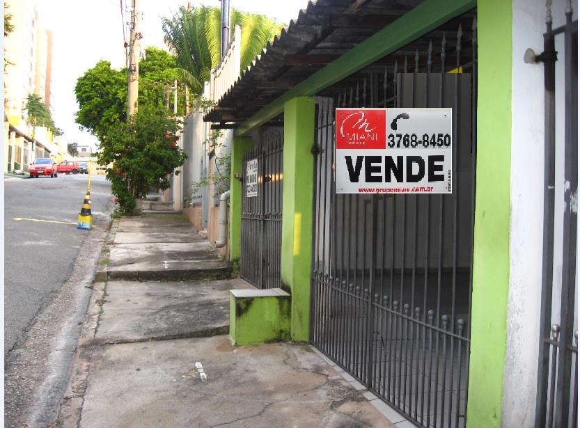 Casa de 4 dormitórios à venda em Vila Nova Alba, São Paulo - SP