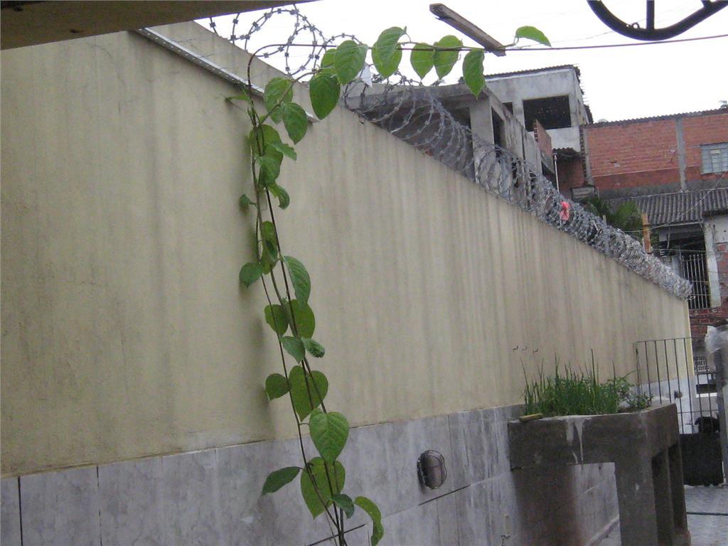 Casa de 4 dormitórios em Jardim São Jorge (Raposo Tavares), São Paulo - SP