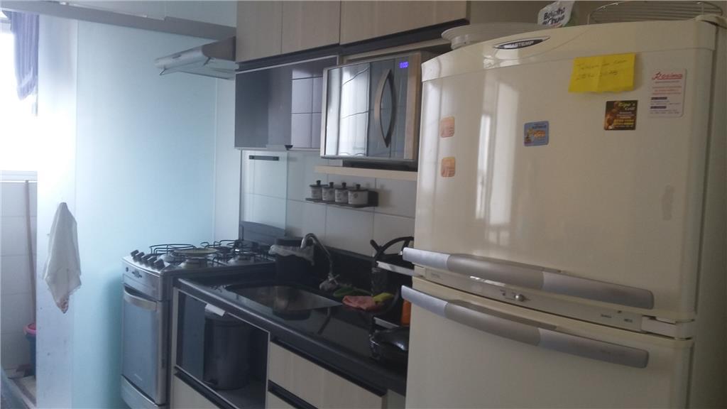 Apartamento de 2 dormitórios à venda em Vila Polopoli, São Paulo - SP