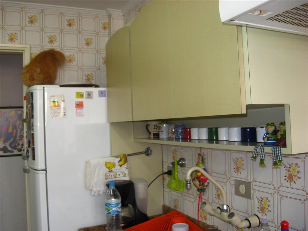 Apartamento de 2 dormitórios à venda em Jardim Bonfiglioli, São Paulo - SP