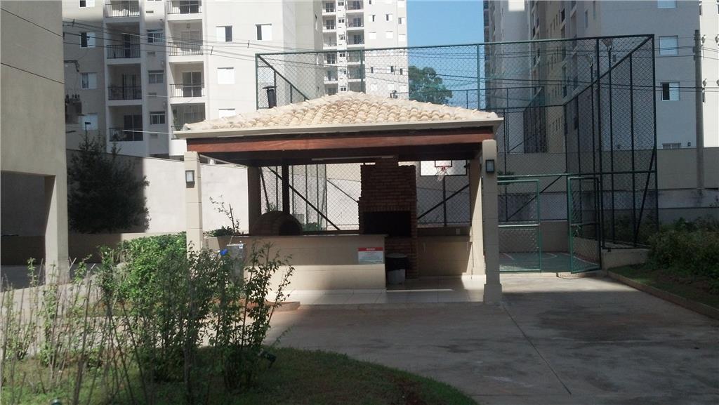 Apartamento de 2 dormitórios em Umuarama, Osasco - SP