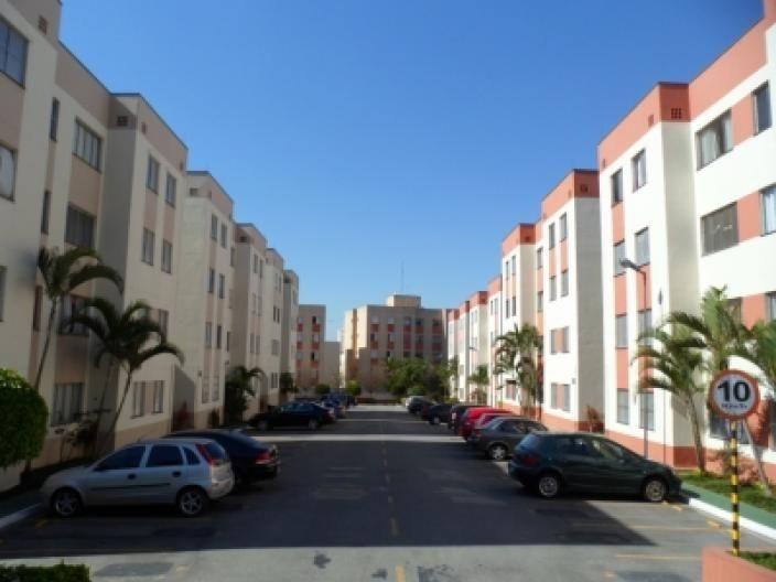 Apartamento de 3 dormitórios em Jardim D Abril, São Paulo - SP