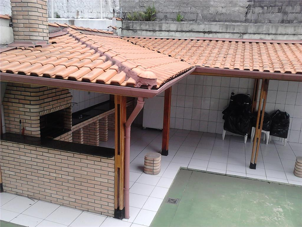 Apartamento de 3 dormitórios à venda em Vila Butantã, São Paulo - SP
