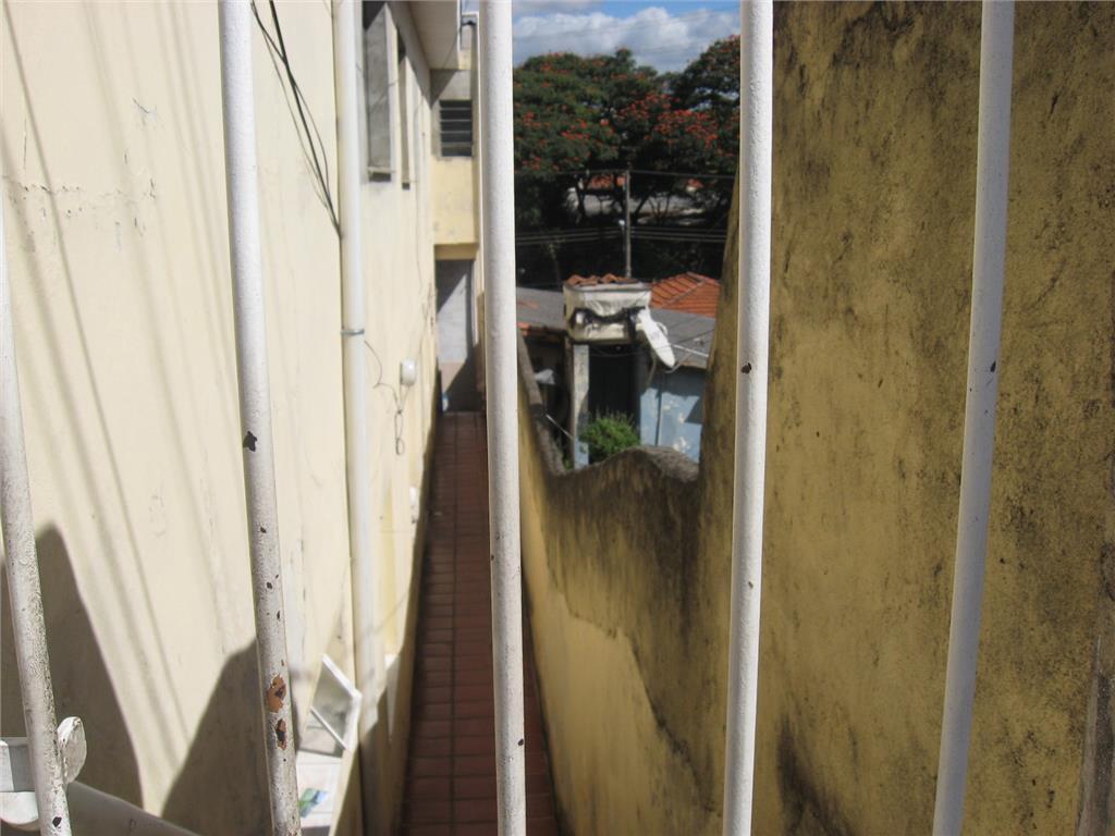 Sobrado de 3 dormitórios em Vila Lageado, São Paulo - SP