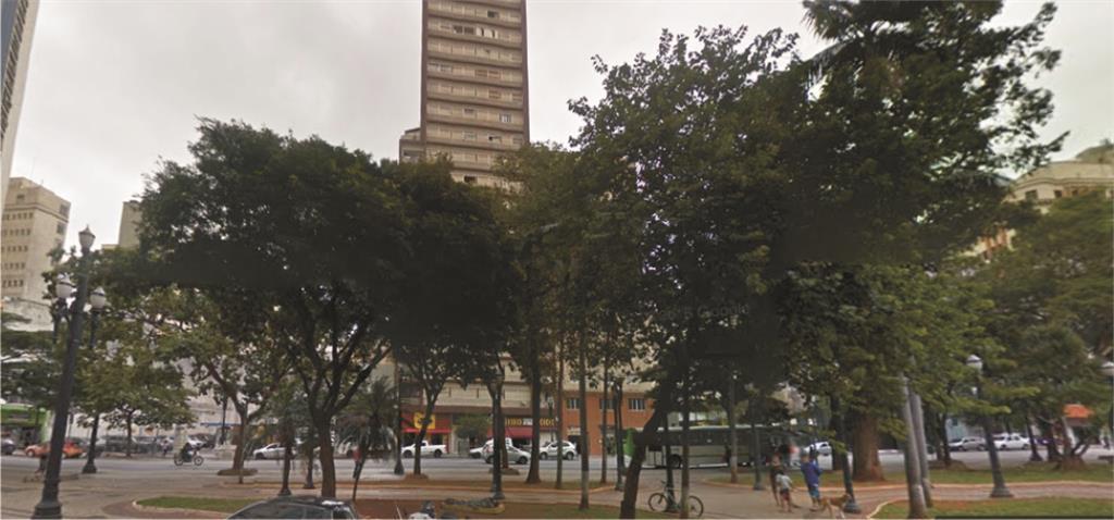 Kitnet de 1 dormitório em Santa Efigênia, São Paulo - SP