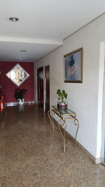 Apartamento de 3 dormitórios à venda em Jardim Piracuama, São Paulo - SP