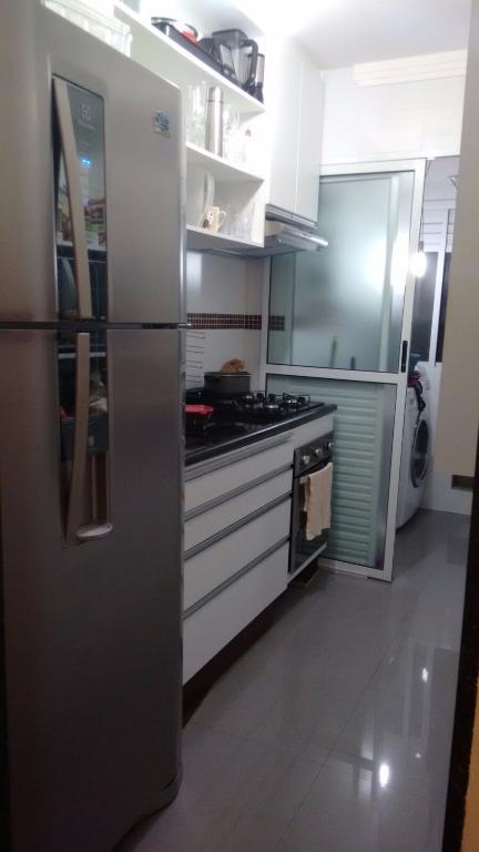 Apartamento de 3 dormitórios à venda em Jardim Amaralina, São Paulo - SP