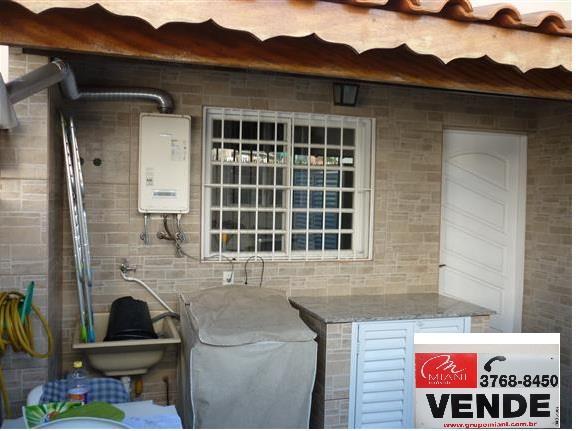 Sobrado de 2 dormitórios em Jardim Amaralina, São Paulo - SP