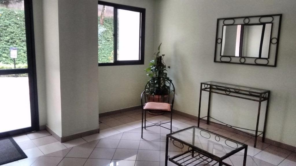 Apartamento de 2 dormitórios em Jardim Das Vertentes, São Paulo - SP