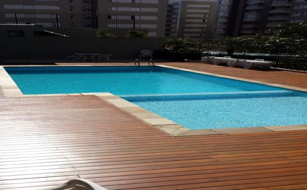 Apartamento de 2 dormitórios à venda em Butantã, São Paulo - SP