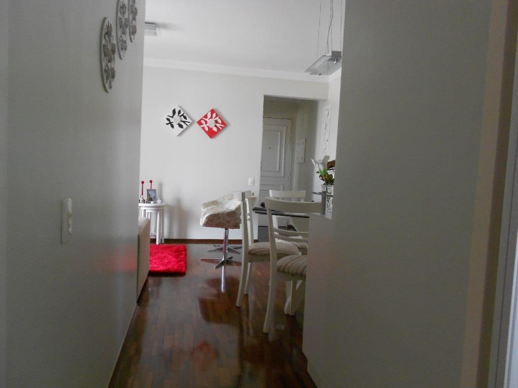 Apartamento de 2 dormitórios em Butantã, São Paulo - SP