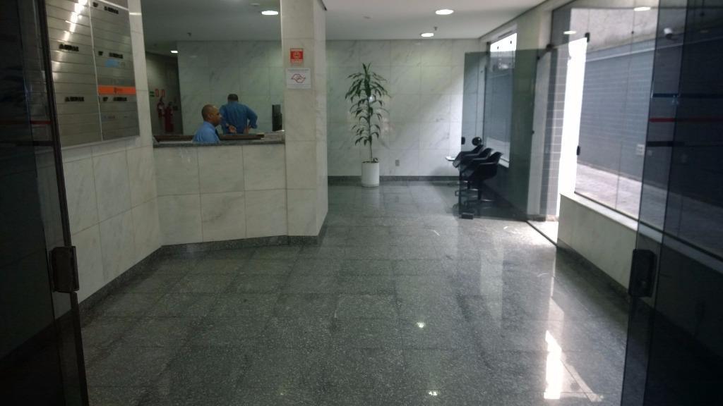 Sala em Jardim Paulista, São Paulo - SP