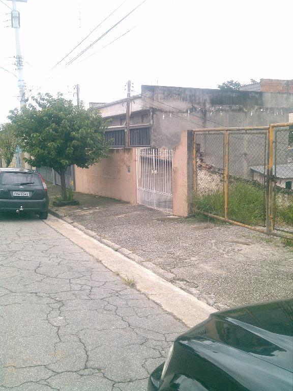 Terreno à venda em Rio Pequeno, São Paulo - SP