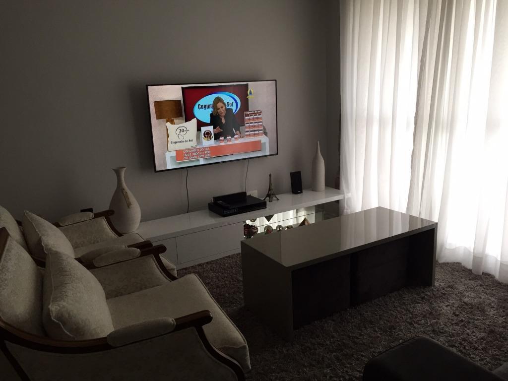 Apartamento de 2 dormitórios em Cidade São Francisco, São Paulo - SP