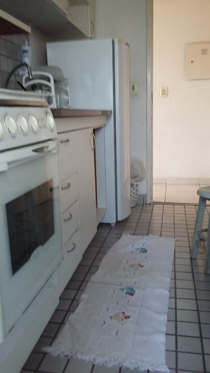 Apartamento de 2 dormitórios à venda em Rio Pequeno, São Paulo - SP
