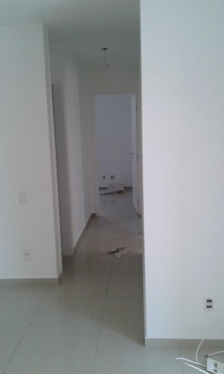 Apartamento de 3 dormitórios em Jardim Bonfiglioli, São Paulo - SP