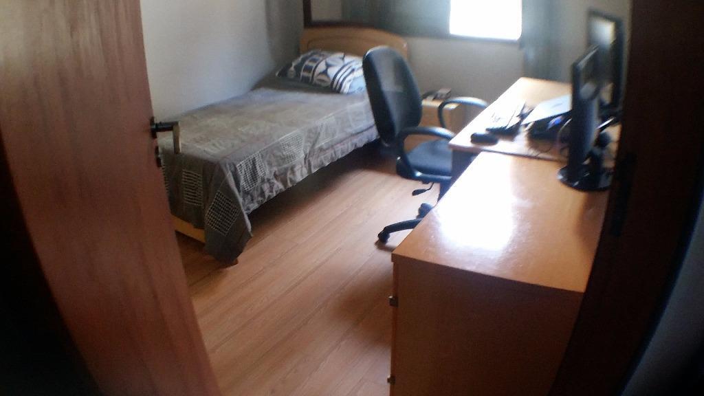 Sobrado de 3 dormitórios em Vila Polopoli, São Paulo - SP