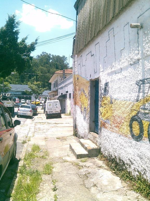 Galpão em Vila Pirajussara, São Paulo - SP