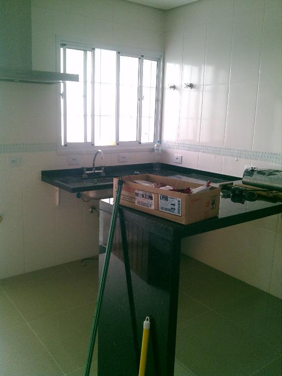 Sobrado de 2 dormitórios em Vila Gomes, São Paulo - SP