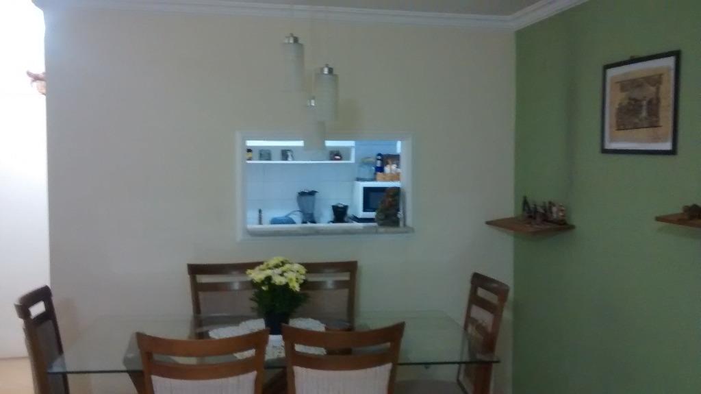 Apartamento de 3 dormitórios em Jardim Dracena, São Paulo - SP