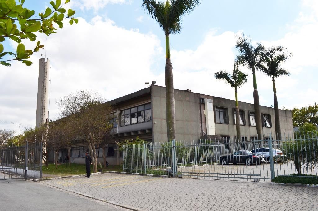 Galpão em Vila Leopoldina, São Paulo - SP