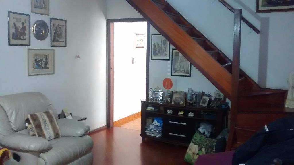 Sobrado de 3 dormitórios à venda em Vila Butantã, São Paulo - SP
