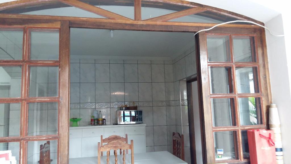 Sobrado de 3 dormitórios em Vila Dalva, São Paulo - SP